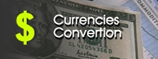 Check our currencies value